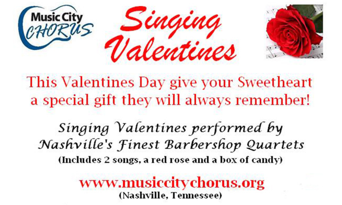 music city chorus valentines day giveaway