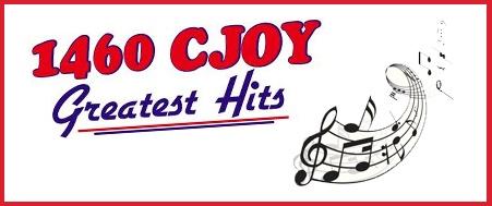 1460 CJOY Greatest Hits