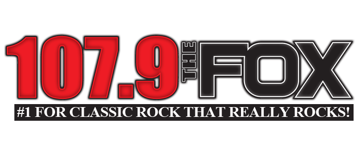 a00b095c6 107.9 The Fox - #1 For Classic Rock That REALLY Rocks!