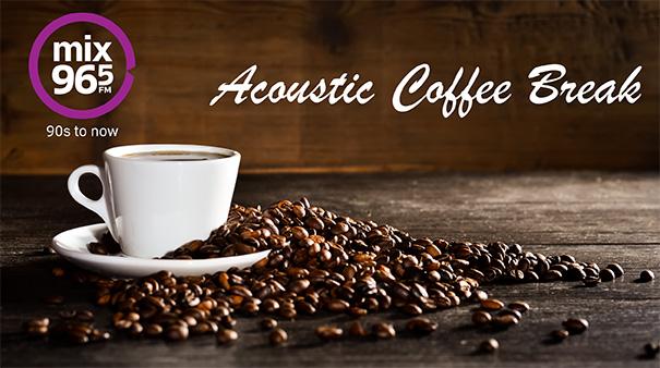 Acoustic Coffee Break_Banner