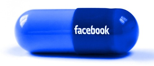 Facebook is as Addictive as WHAT?!?!
