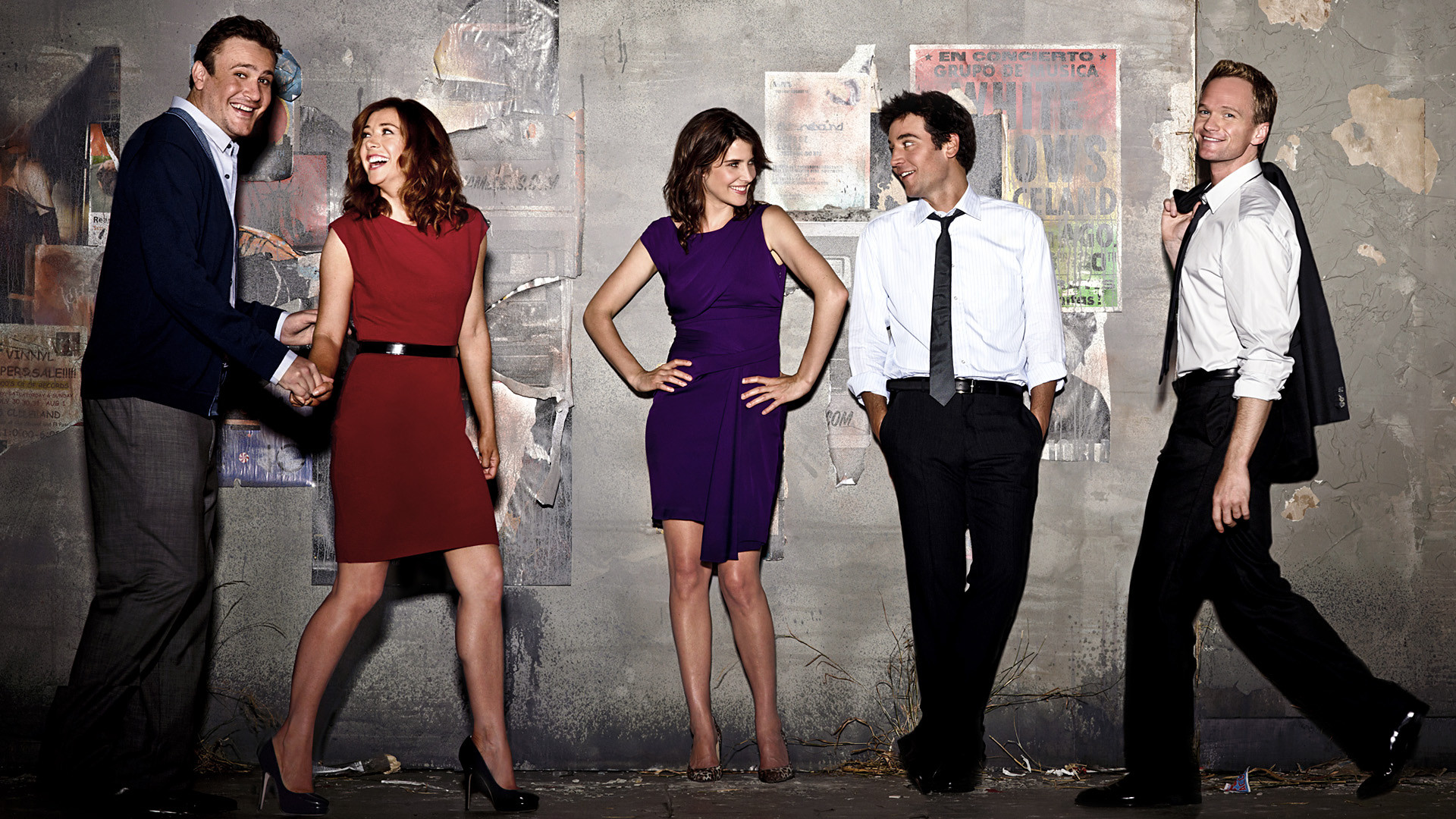 A How I Met Your Mother Cast Member Hated the Ending Too