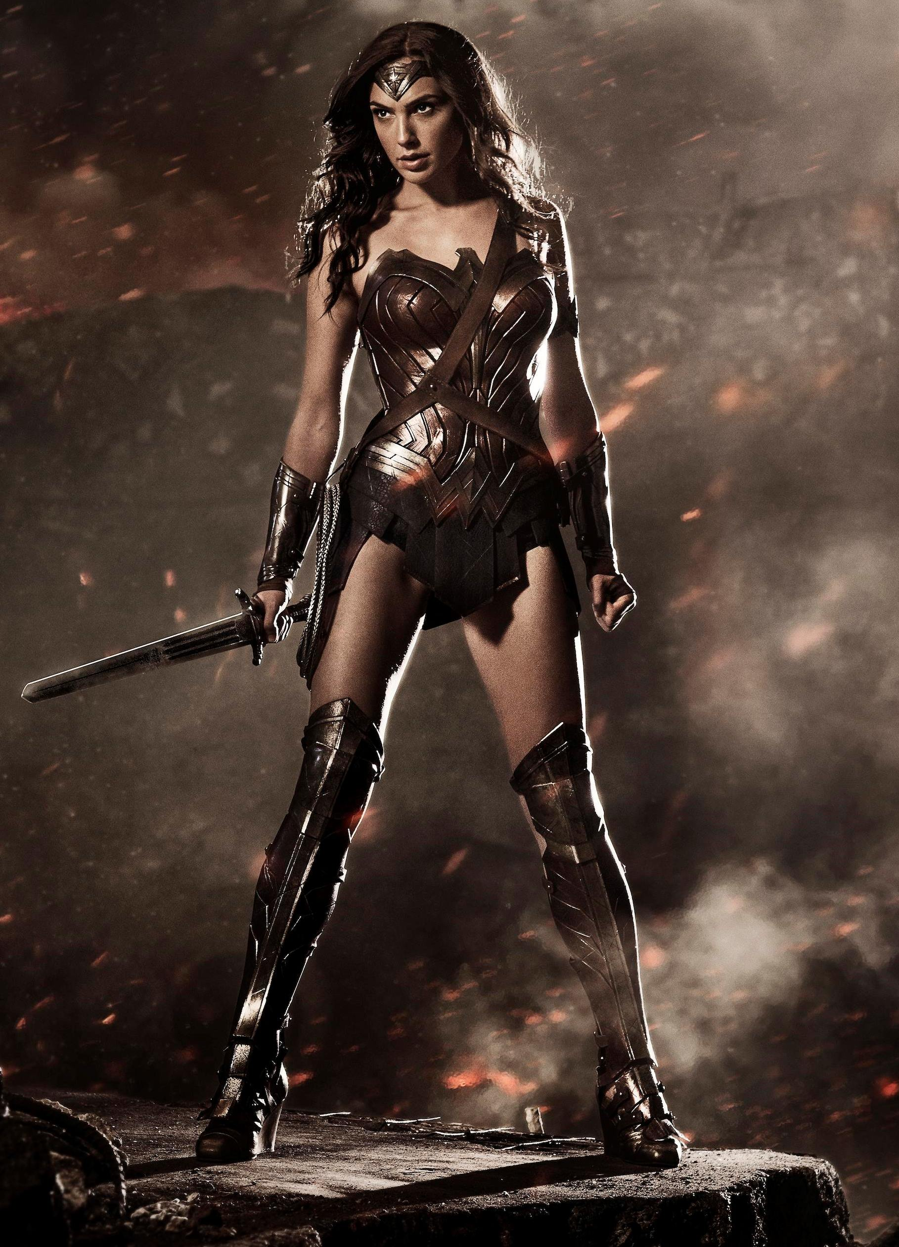 Wonder Woman Has the Best Rotten Tomatoes Score of Any DC/Marvel Movie