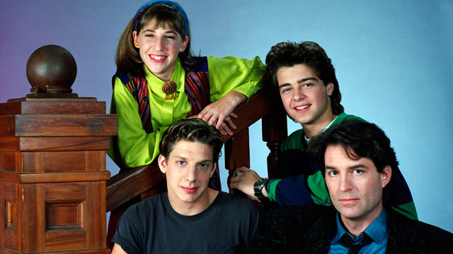 Could a Blossom Reunion be in the Works?