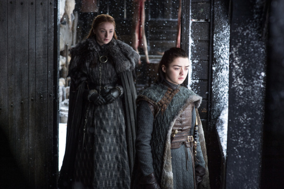 Game of Thrones Director Hints Bad News