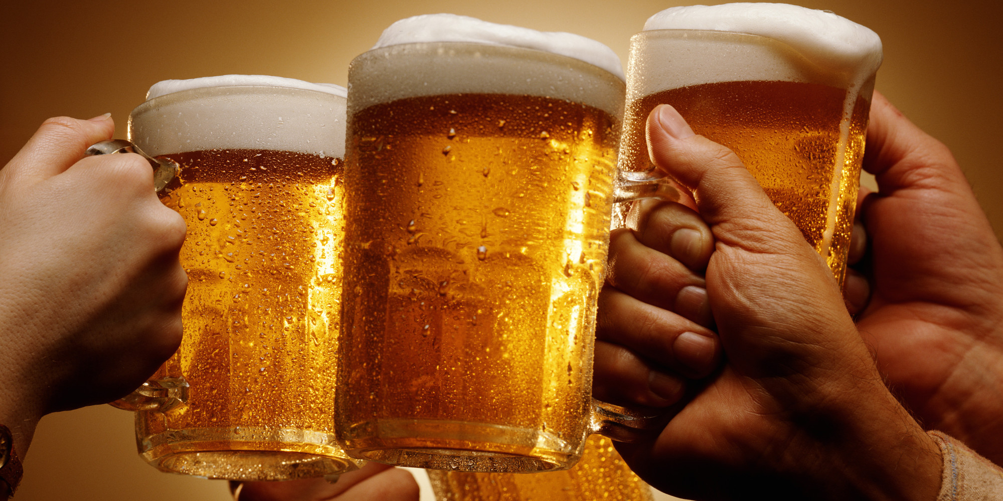 Beer Facts to Share on International Beer Day