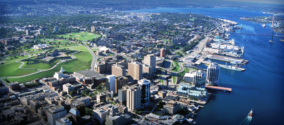 Halifax Ranked One of the Friendliest Cities in the World