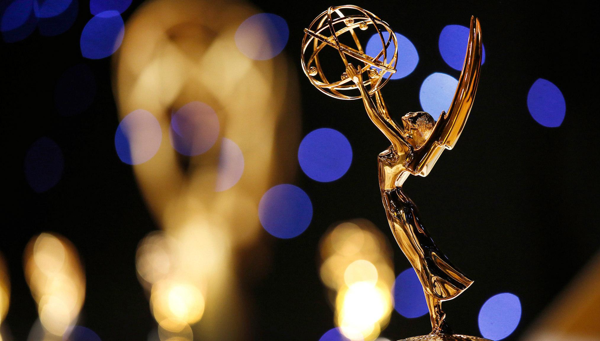 List of Emmy Winners & Highlights