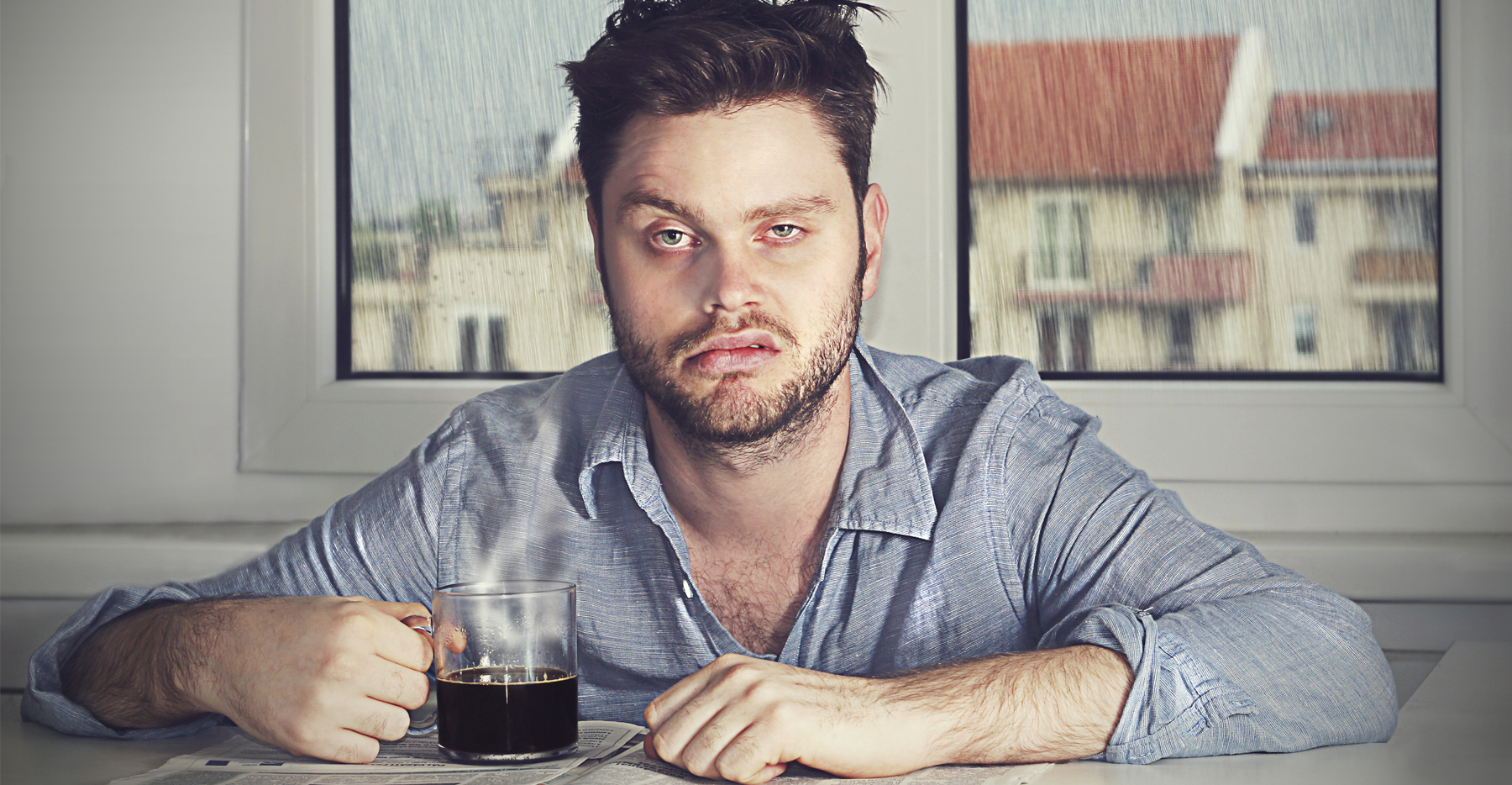 The Worst Jobs to Have While Hungover