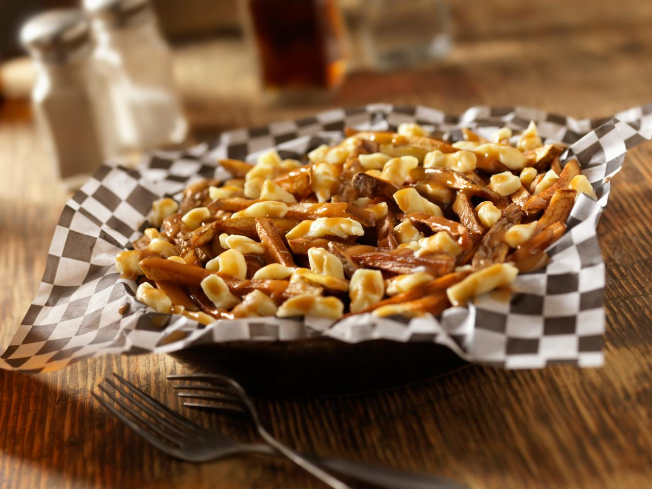 Are Canadians Stealing Poutine from Quebec?