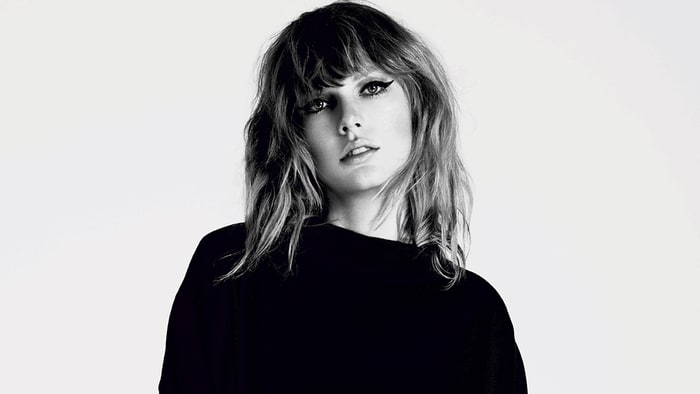 Taylor Swift Gets Hate for Having a Good Year