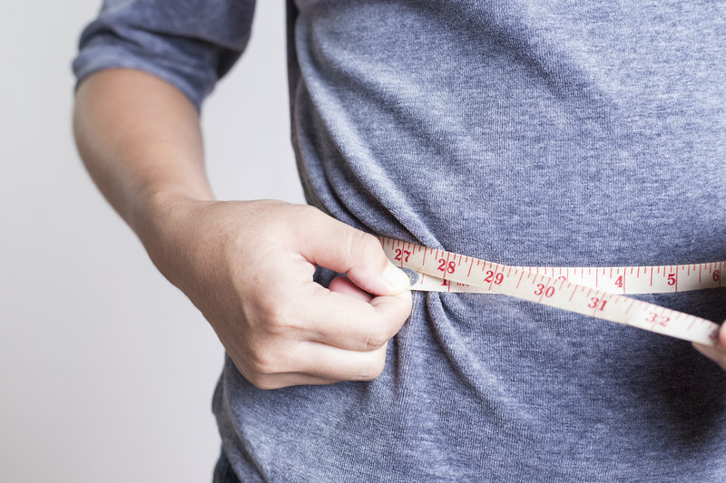 Apparently How Much Weight You Gained Over the Holidays Says A Lot About You