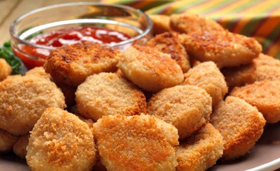 Your Chance for a Dream Job: Chicken Nugget Tasting Expert