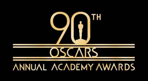 2018 Oscar Nominees!