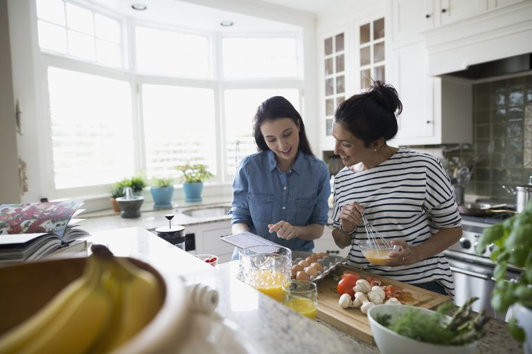 Useful Tips If You're Planning to Cook More in 2018