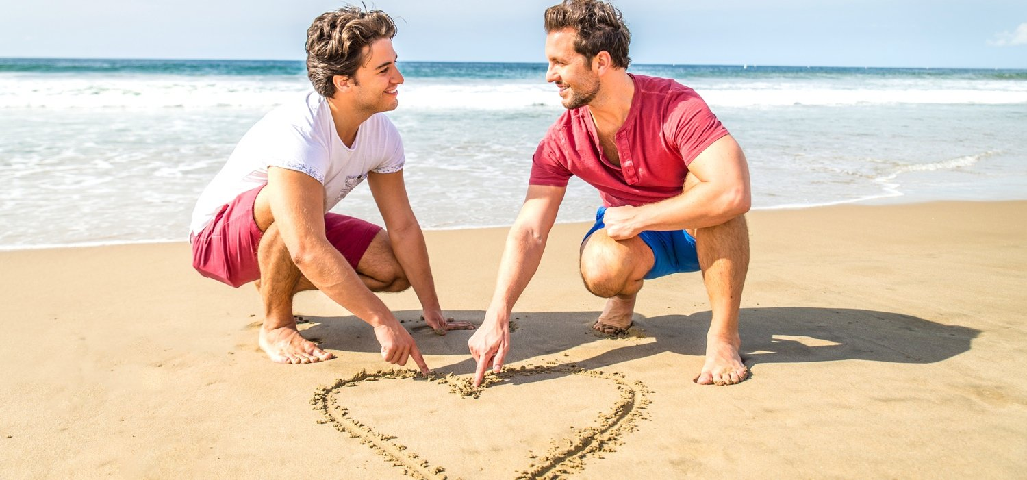 Things to Ask Yourself Before Vacationing With Your Partner