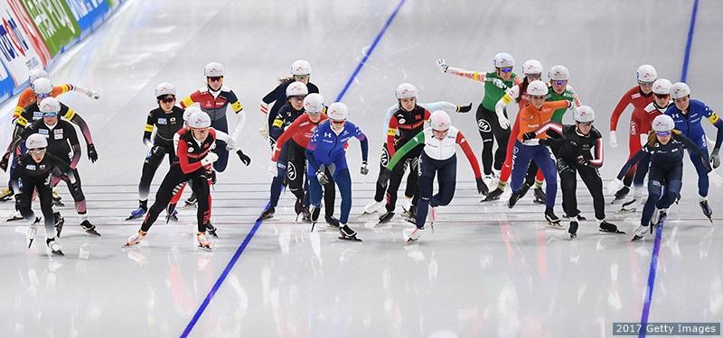 The Winter Olympics' 5 Weirdest Sports, Explained