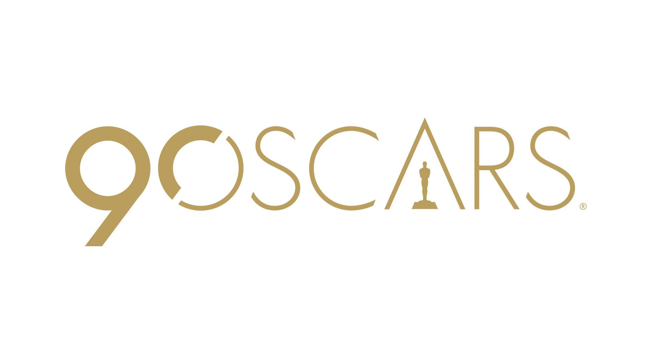 90th Annual Oscars Winners List