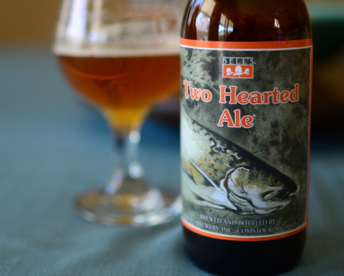 SURVEY: Bell's Two-Hearted Ale Named America's Best Craft Beer