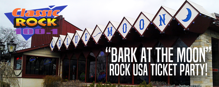 Win tickets to Rock USA on July 6!