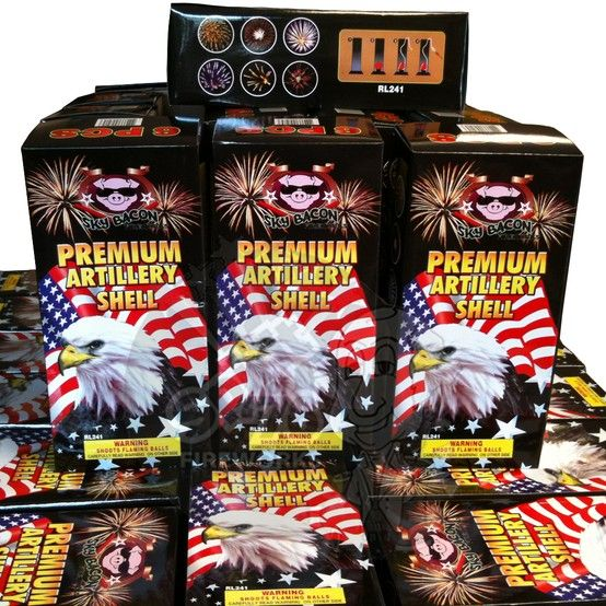 This Is the Most Dangerous Firework You Can Buy
