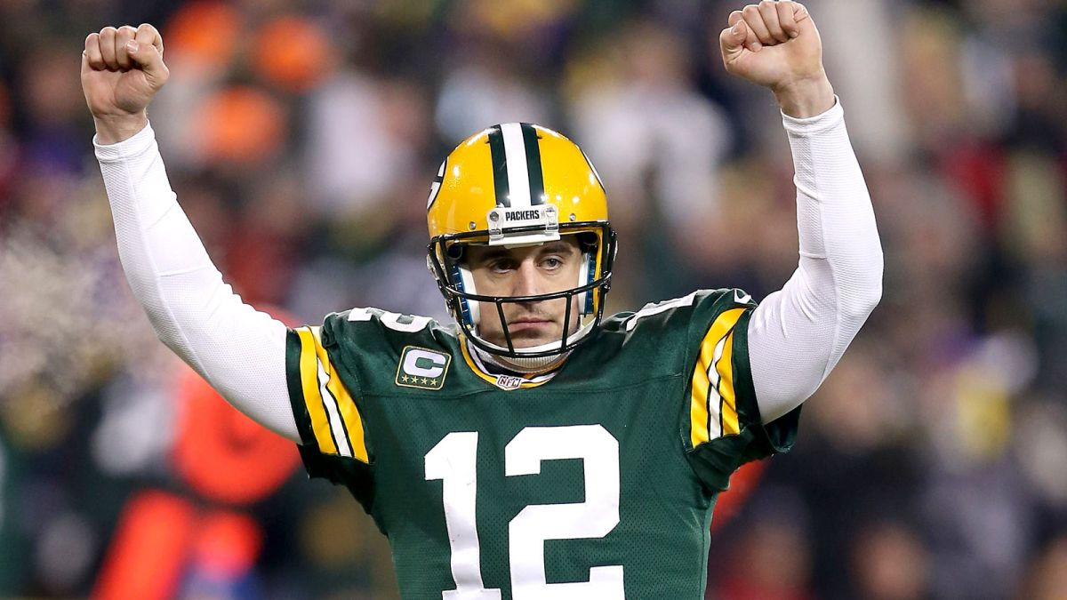 Patriots Lead Vegas Win Predictions with 12.5-Packers in at 10