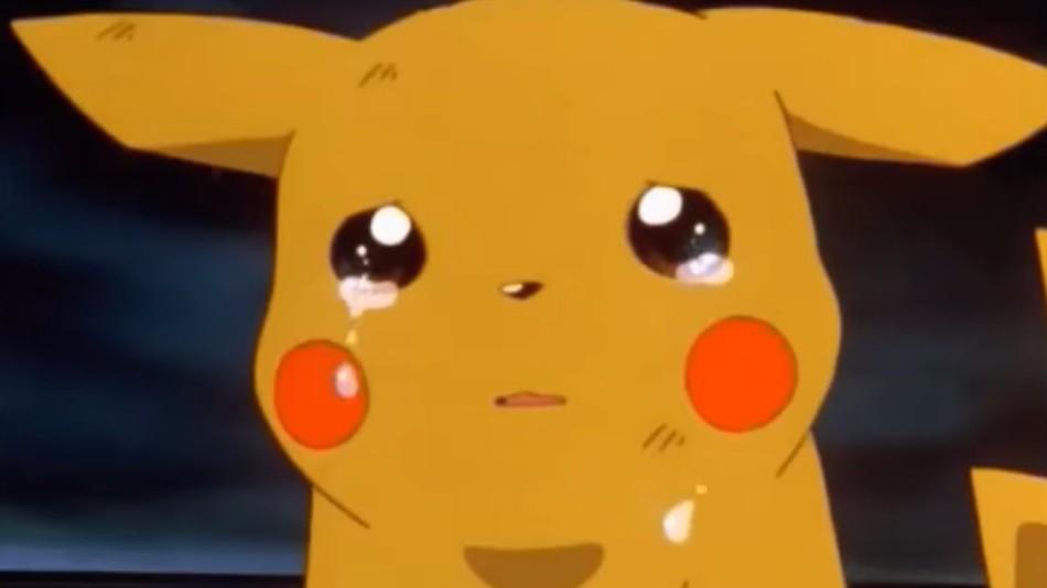 """Pokémon Go a """"No Go"""""""