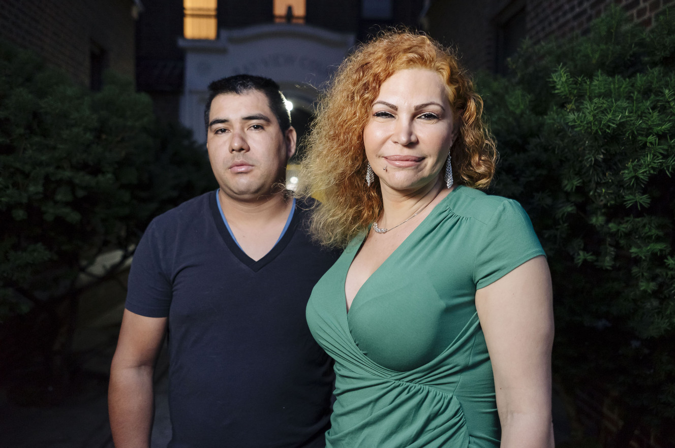 Mom Admits She's the Source of NYC's Loudest Sex