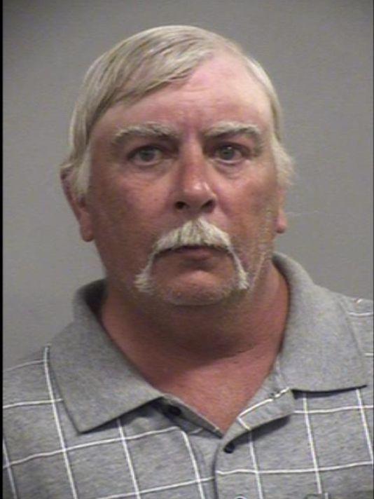 Man Blames Indecent Exposure on Ground Hog