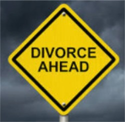 7 Strange Reasons You May End Up Divorced, According to Science