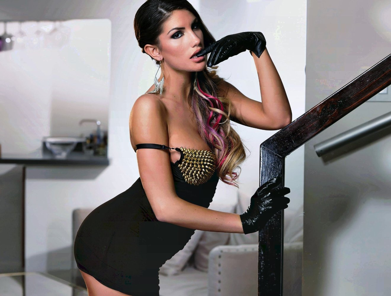 Happy Birthday AUGUST AMES!