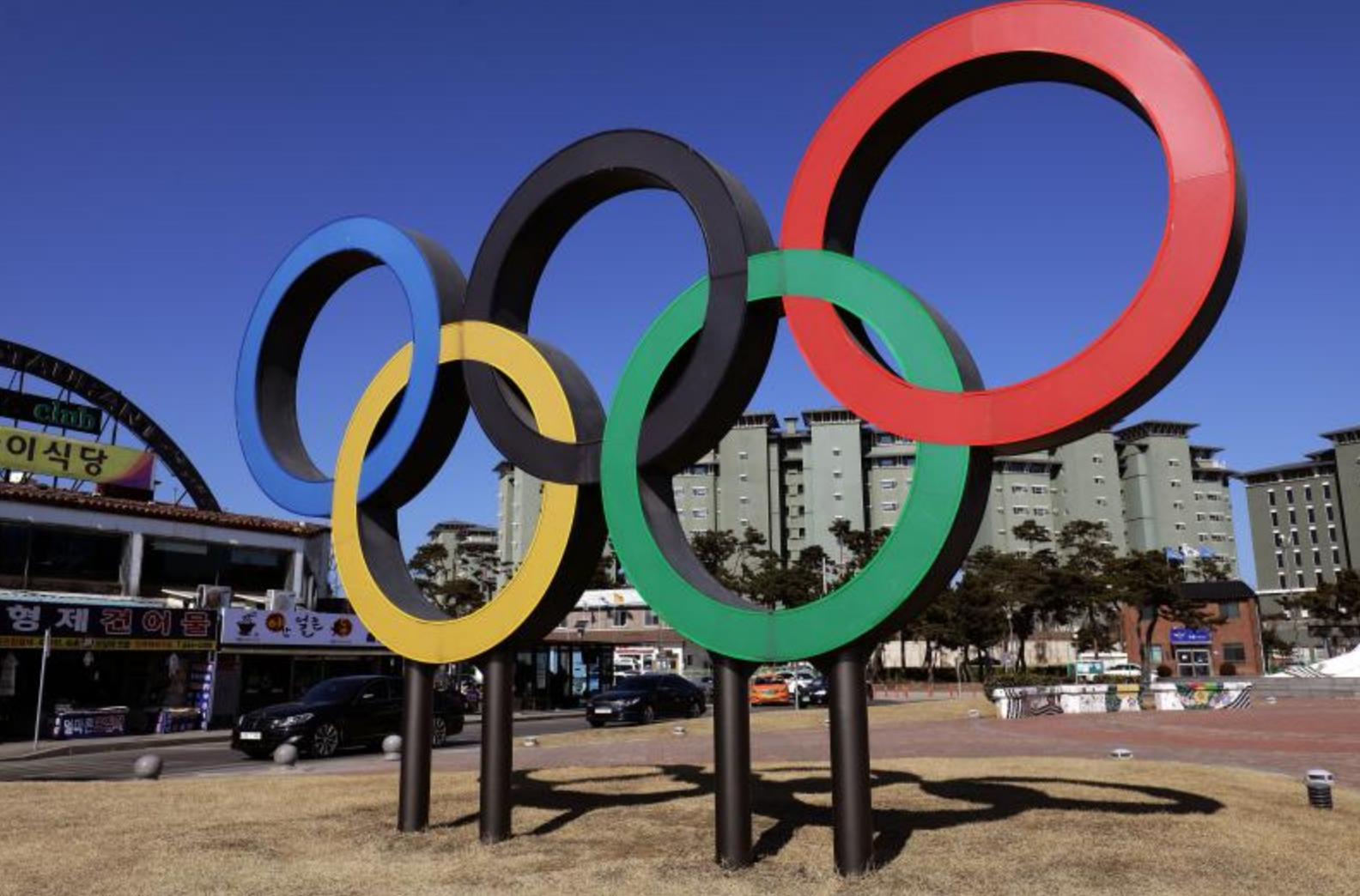 Los Angeles to Host 2028 Olympics