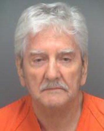 77 Year Old Fla. Man Arrested After Dousing 72 Year Old Girlfriend  in 'Sex Lube'