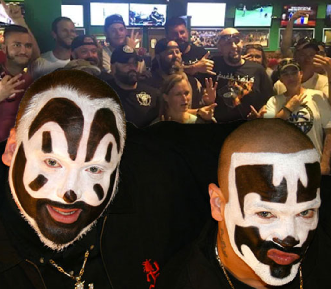 Pro-Trump 'Patriot' Rally Set for Same Day as Juggalo March in Washington DC