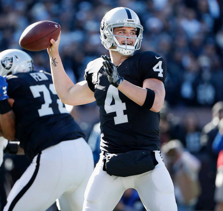 Raiders Getting Most Bets in Vegas to Win Super Bowl This Season