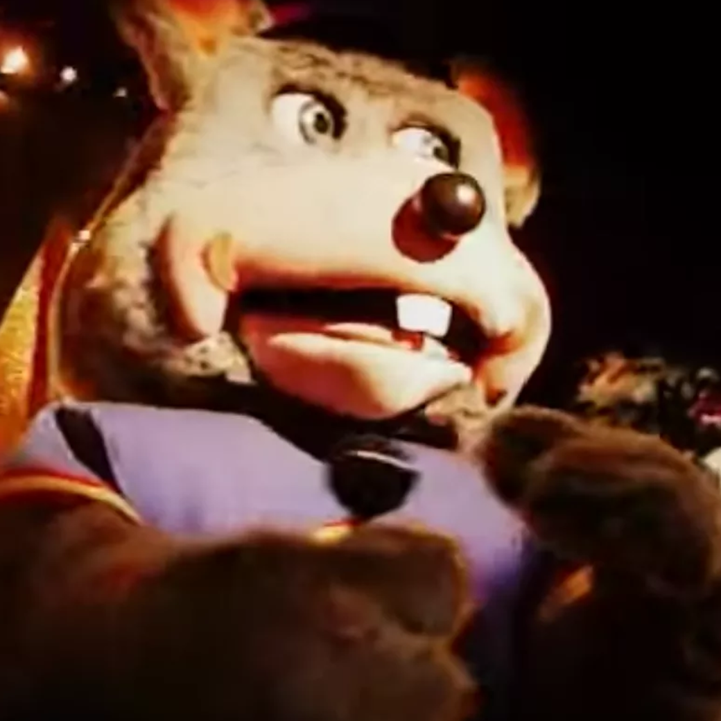 Millennials Blamed for Death of Chuck E. Cheese's Animatronic Band