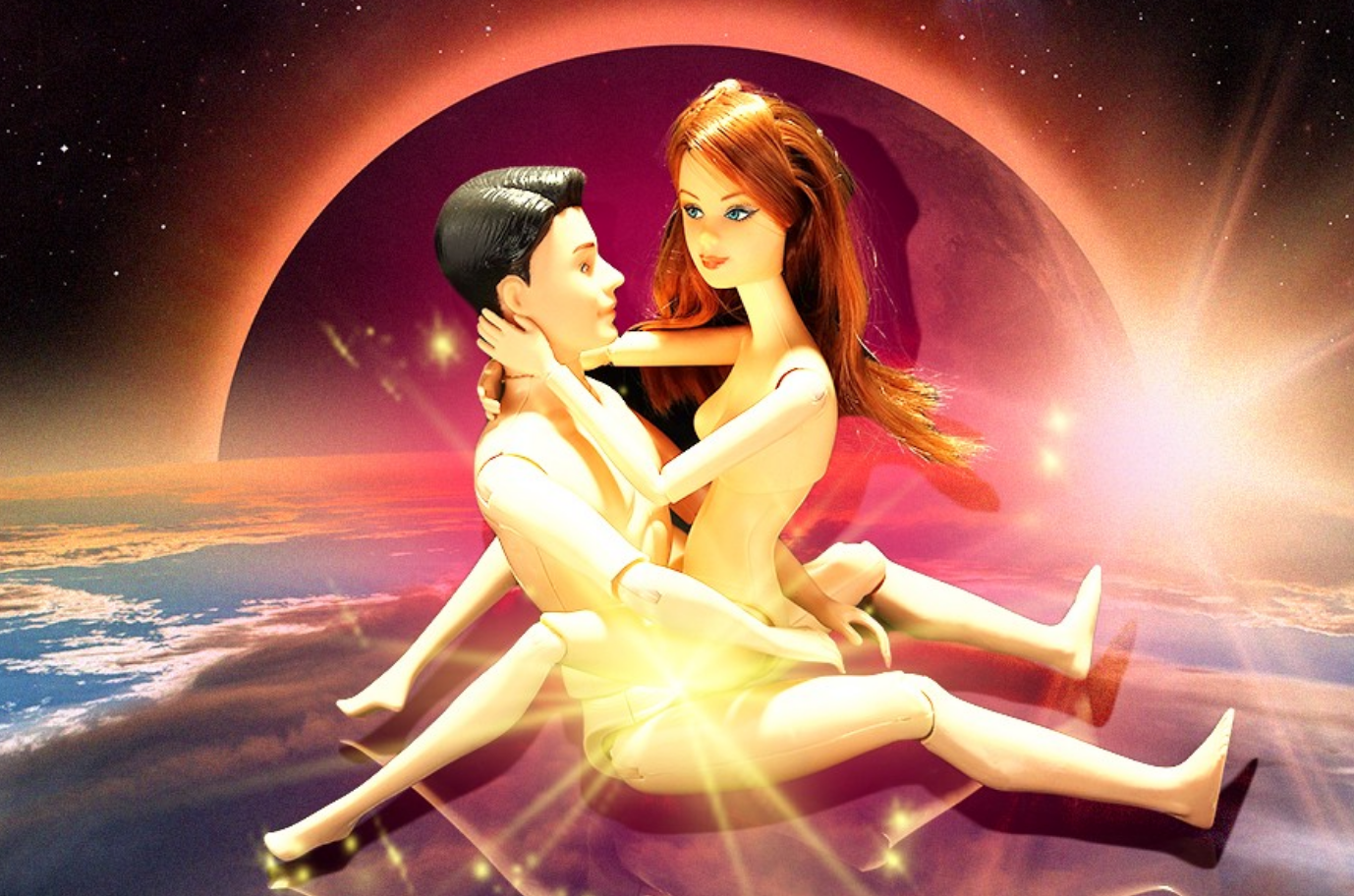 Here's Why the Solar Eclipse Is Making Everyone Super Horny