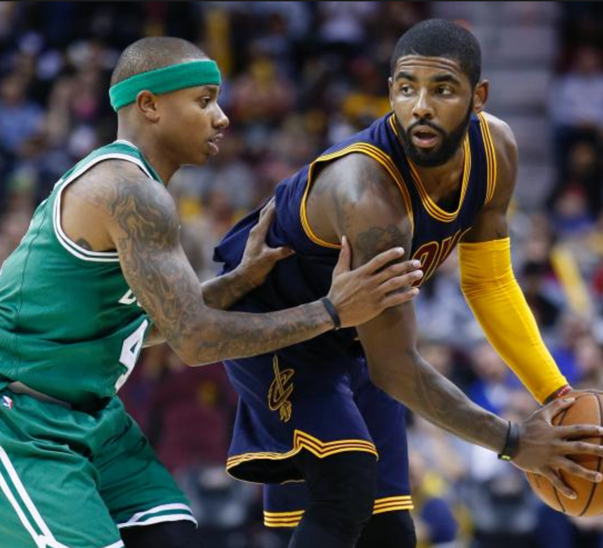 Kyrie Irving Headed to Celtics, Isaiah Thomas and Others to Cavs in Blockbuster Trade