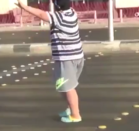 Saudi Teen Arrested After Doing the Macarena