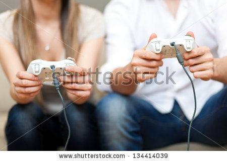Playing Video Games Linked to Brain Damage