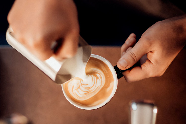 Baristas Are Already Forming Online Support Groups to Prepare for Onslaught of Pumpkin Spice Lattes