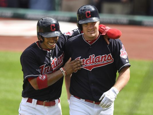 Cleveland Indians Set American League Record with 21st Consecutive Win