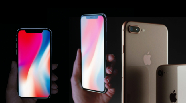 Everything Apple Announced at Tuesday's iPhone X Event