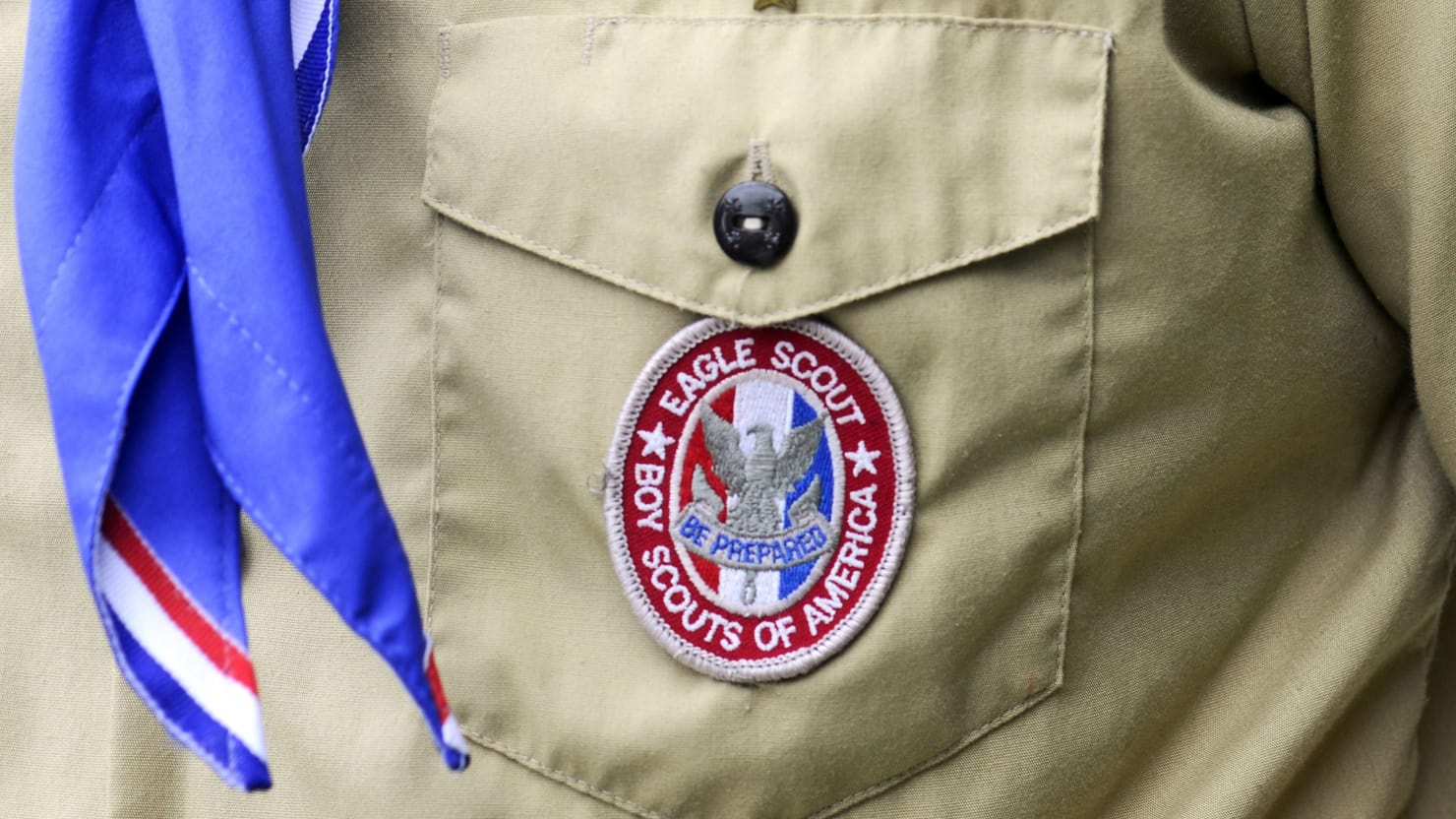 Boy Scouts to Welcome Girls Into Its Cub Scout Program