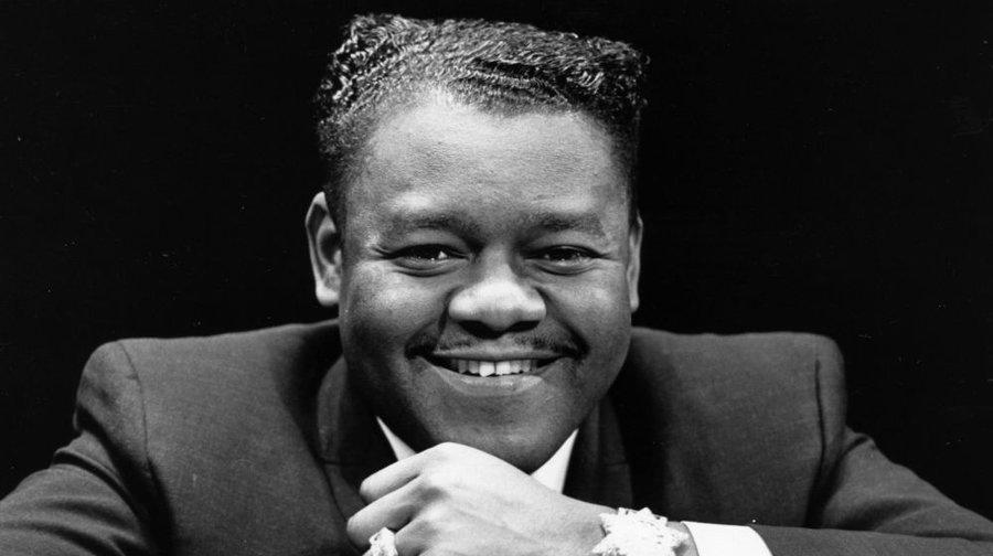 Legend Fats Domino Dead at 89