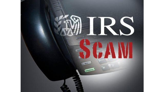 The IRS Called to sue me....not