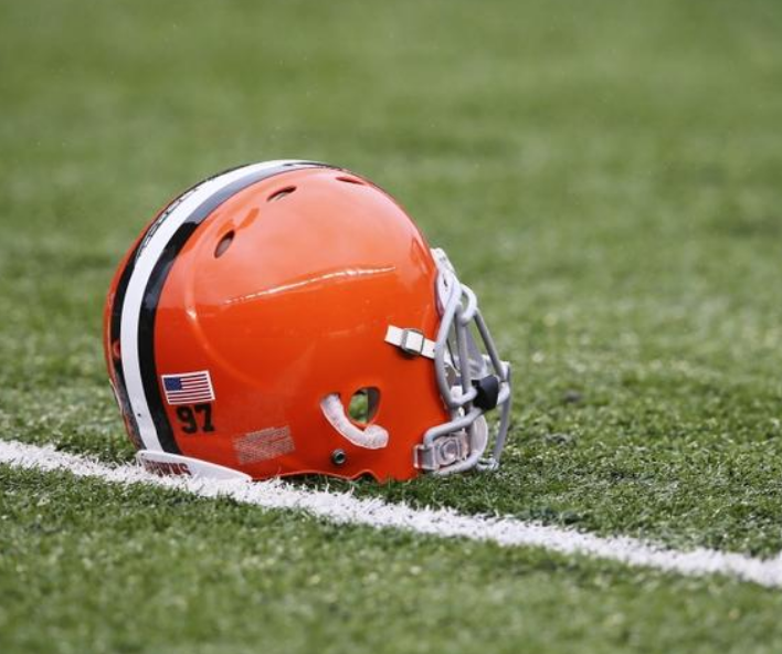 Hapless Browns Closing in on NFL History, Not the Good Kind