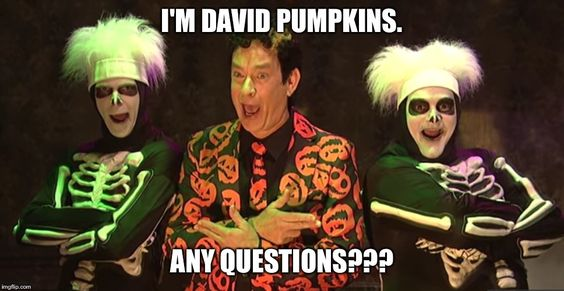 7 Questions You Were Too Embarrassed to Ask About Halloween