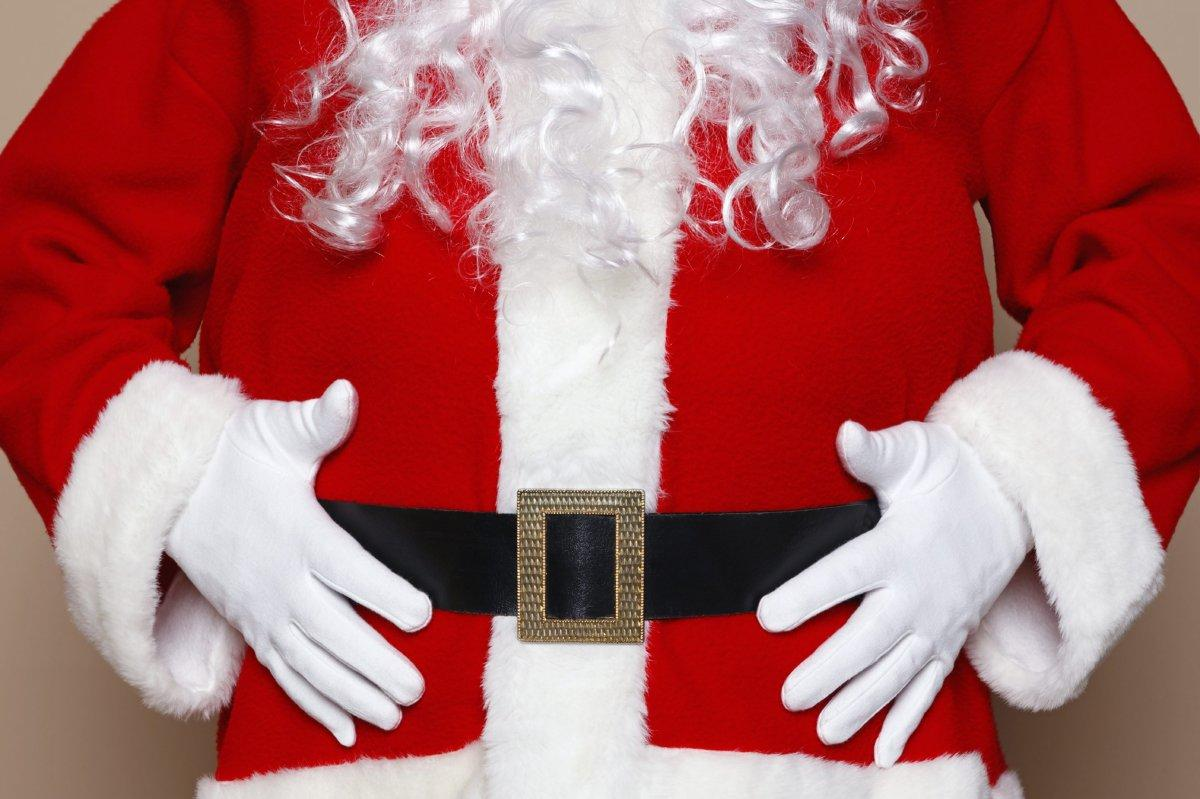 U.S. Air Force Retracts Claim That Santa Claus Is Not Real