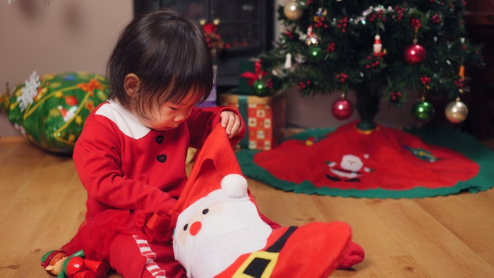 How Many Gifts Should Your Children Get at Christmas? These Parenting Experts Have Some Ideas